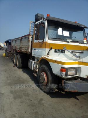 Scania Tipper 92H Ten Tyres . | Trucks & Trailers for sale in Lagos State, Apapa
