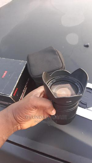 Sigma 17-50mm Lens F2.8 EX DC (Os)* Hsm | Accessories & Supplies for Electronics for sale in Rivers State, Port-Harcourt