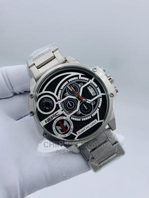 Nepic Original Watch With Three Items as a Free Gift . | Watches for sale in Lagos State, Lagos Island (Eko)