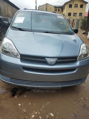 Toyota Sienna 2005 LE AWD Green | Cars for sale in Lagos State, Amuwo-Odofin