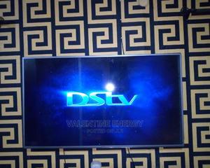 Samsung 55 Inches Flat Screen TV 2015 Model   TV & DVD Equipment for sale in Lagos State, Agboyi/Ketu