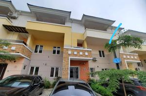 4bdrm Duplex in Cercourt, Apo District for Sale | Houses & Apartments For Sale for sale in Abuja (FCT) State, Apo District