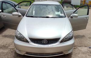 Toyota Camry 2005 Silver | Cars for sale in Abuja (FCT) State, Central Business District