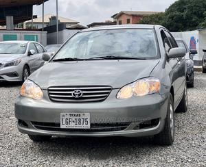 Toyota Corolla 2005 Silver   Cars for sale in Lagos State, Yaba