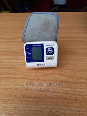 Blood Pressure Monitor | Medical Supplies & Equipment for sale in Lagos State, Kosofe