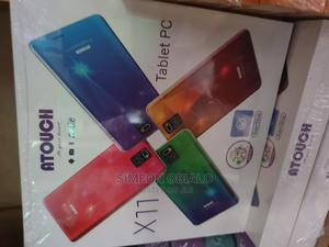 New Atouch X11 32 GB Pink | Tablets for sale in Lagos State, Ikeja