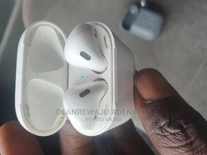 Apple Airpod | Accessories for Mobile Phones & Tablets for sale in Lagos State, Ikeja