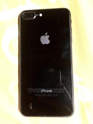 Apple iPhone 8 Plus 64 GB Black | Mobile Phones for sale in Delta State, Warri