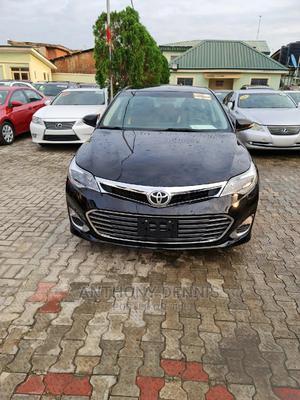 Toyota Avalon 2013 Black   Cars for sale in Lagos State, Ilupeju