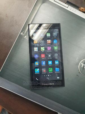 New BlackBerry Z3 8 GB Black   Mobile Phones for sale in Lagos State, Ajah