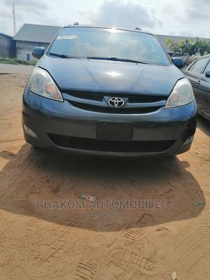 Toyota Sienna 2006 XLE FWD Gray | Cars for sale in Lagos State, Ikeja