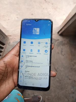 Tecno Spark 4 32 GB Gray | Mobile Phones for sale in Oyo State, Ibadan