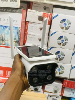 Cctv Solar Camera | Security & Surveillance for sale in Lagos State, Ajah