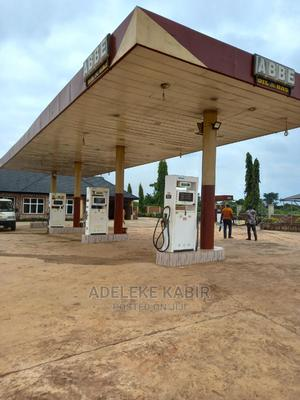Ultra Modern Filling Station Built in 2014 | Commercial Property For Sale for sale in Osun State, Osogbo