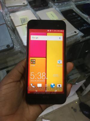 HTC Butterfly 2 16 GB Red | Mobile Phones for sale in Lagos State, Ikeja