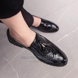 Men Leather Business Shoes   Shoes for sale in Lagos State, Alimosho