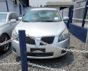 Pontiac Vibe 2009 1.8L Silver | Cars for sale in Rivers State, Port-Harcourt