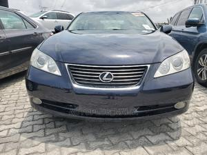 Lexus ES 2006 350 Black | Cars for sale in Lagos State, Lekki