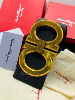 Salvatore Ferragamo Belts | Clothing Accessories for sale in Lagos State, Surulere