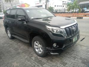 Toyota Land Cruiser 2017 Black   Cars for sale in Lagos State, Victoria Island