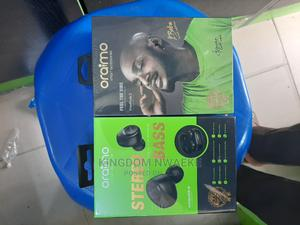 Oraimo Earpod | Accessories for Mobile Phones & Tablets for sale in Rivers State, Port-Harcourt