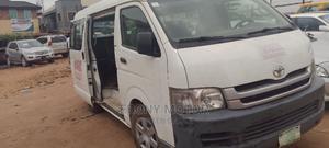 Toyota Hilux 2009 2.0 VVT-i White   Cars for sale in Lagos State, Ifako-Ijaiye