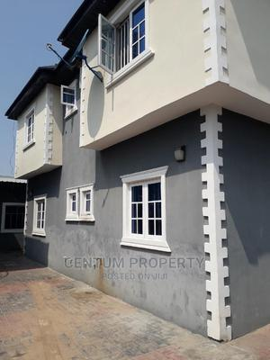 1bdrm Apartment in Olowopopo, Ibeju for Rent   Houses & Apartments For Rent for sale in Lagos State, Ibeju