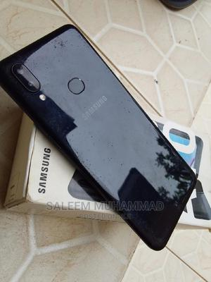 Samsung Galaxy A10s 32 GB Black | Mobile Phones for sale in Abuja (FCT) State, Lugbe District