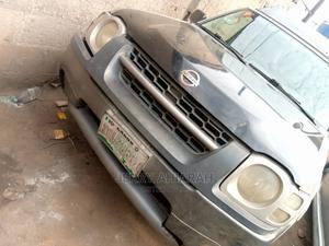 Nissan Xterra 2002 Silver | Cars for sale in Lagos State, Ifako-Ijaiye