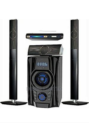 D -Marc Bluetooth Home Theater+Free DVD Player Dmi D444   Audio & Music Equipment for sale in Lagos State, Apapa