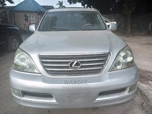 Lexus GX 2007 Silver | Cars for sale in Lagos State, Surulere
