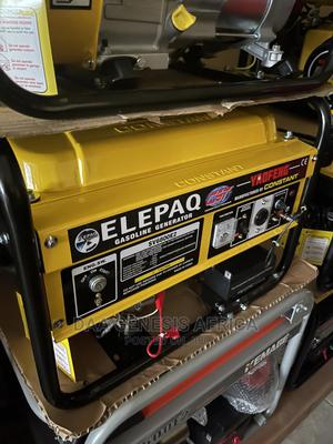 Elepaq Executive Generator   Electrical Equipment for sale in Abuja (FCT) State, Apo District