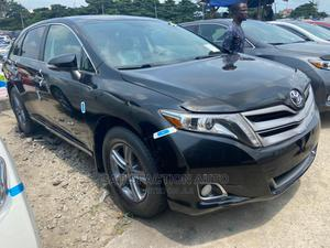 Toyota Venza 2014 Black | Cars for sale in Lagos State, Apapa