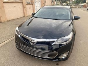 Toyota Avalon 2014 Black | Cars for sale in Abuja (FCT) State, Wuse