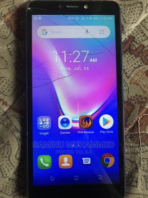 Tecno Pop 2F 16 GB Blue   Mobile Phones for sale in Lagos State, Apapa