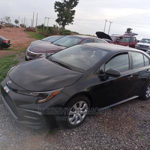 Toyota Corolla 2020 LE Black   Cars for sale in Ondo State, Akure