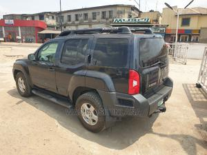 Nissan Xterra 2006 SE 4x4 Black | Cars for sale in Lagos State, Isolo