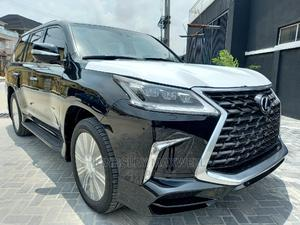 Lexus LX 2020 Black | Cars for sale in Lagos State, Lekki