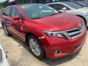 Toyota Venza 2013 Limited AWD V6 Red | Cars for sale in Lagos State, Apapa