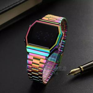 Classic Digital Watch   Watches for sale in Lagos State, Ojo