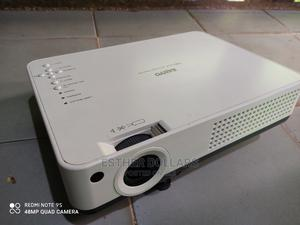 Quality Sanyo Projector for Footballs   TV & DVD Equipment for sale in Oyo State, Atiba
