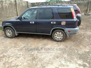 Honda CR-V 1999 Blue | Cars for sale in Lagos State, Egbe Idimu