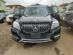 Mercedes-Benz GLK-Class 2010 Black   Cars for sale in Lagos State, Ogba