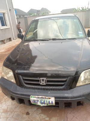Honda CR-V 2001 Black | Cars for sale in Imo State, Owerri