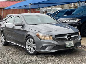 Mercedes-Benz CLA-Class 2015 Gray | Cars for sale in Abuja (FCT) State, Mabushi