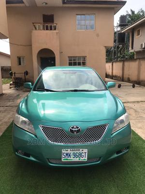 Toyota Camry 2007 Green   Cars for sale in Oyo State, Ido