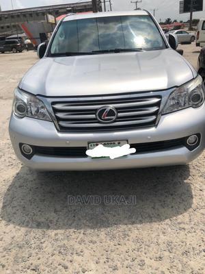 Lexus GX 2013 460 Premium Silver   Cars for sale in Lagos State, Ajah