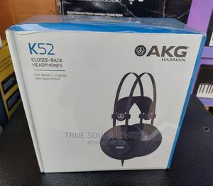 Akg Studio Headphone   Audio & Music Equipment for sale in Abuja (FCT) State, Wuse
