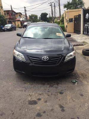 Toyota Camry 2007 Black   Cars for sale in Lagos State, Lekki