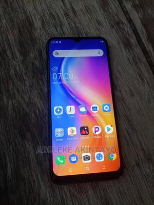 Tecno Spark 4 32 GB Purple | Mobile Phones for sale in Osun State, Osogbo